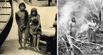 Sterminati dai coloni europei: ecco il genocidio che oggi è ricordato solo da una misera statua