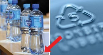 No siempre la plastica usada en las botellas de agua es la mas apta: asi es como se reconoce!