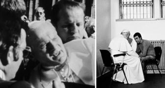 Quando il Papa perdonò il suo attentatore: una pagina della Storia colma di ambiguità