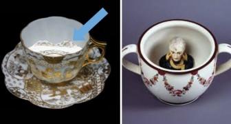 Stravaganze del passato: 13 oggetti curiosi che i nostri antenati consideravano normali