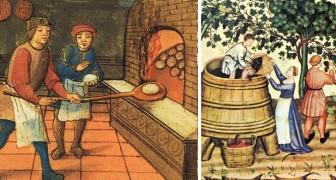 Les débuts de la figure du nutritionniste : voici le régime parfait selon les médecins du Moyen Âge