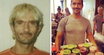Van Drugsgebruiker Tot Miljonair: Zie Hier Hoe Deze Man Een Imperium Heeft Opgebouwd