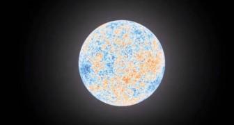 En un minuto, este video te abrira los ojos sobre la posicion tuya en el mundo