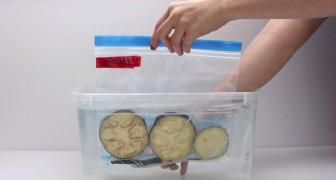 Voici comment simuler le sous-vide et garder au mieux les aliments