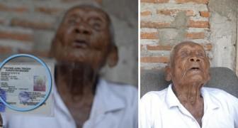 Il affirme être l'homme le plus vieux du monde: voici ce qu'il désire le plus au monde