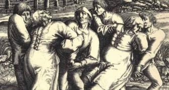 Isteria collettiva: lo strano caso del paese che ballò... fino alla morte