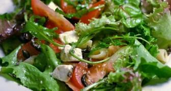 Prima di mangiare la prossima insalata, leggi cosa hanno scoperto questi ricercatori...