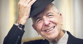 Ein Nachruf auf den großen Poeten Leonard Cohen: hier eines seiner bewegendsten Stücke