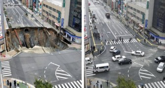 Japanese efficiency is legendary --- take a look!