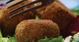 Se ti piacciono le polpette, prova questa versione con tonno e zucchine. Convincerà tutti!