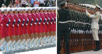 L'arte cinese della moltitudine: ecco 17 foto da cui faticherete a staccare gli occhi