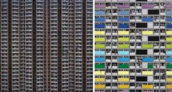 L'alienazione delle metropoli: ecco delle immagini REALI che vi daranno una stretta al cuore