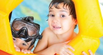 Perché il secondo figlio è spesso più esuberante del primo? Ecco la risposta!