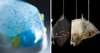 8 Dagelijkse Voorwerpen Die Je Niet Meer Moet Gebruiken Omdat Je Anders Bijdraagt  Aan Milieuvervuiling