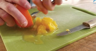 Make a natural home deodorizer!