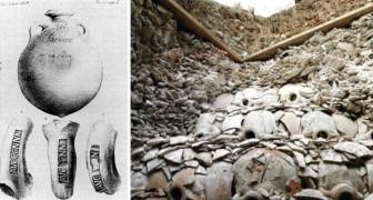 Una collina fatta di cocci: scoprite l'antica discarica romana perfettamente conservata e ancora visitabile