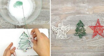 Fantastic DIY holiday decorations!