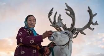 Alla scoperta degli antichi Uomini renna: un viaggio mozzafiato tra le nevi della Mongolia
