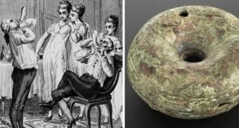 De Meest Aparte Manieren Waarop Zwangerschappen Werden Voorkomen In De Geschiedenis