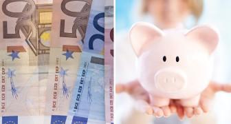 Vuoi arrivare a una pensione a 6 zeri? Ecco cosa devi fare ogni giorno
