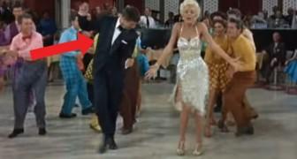 Har ni missat Jerry Lewis som dansar? Den här videon kommer att få er att gå tillbaks i tiden
