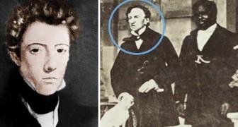 L'un des plus célèbres médecins britanniques? En réalité, c'était une femme... portant des vêtements d'homme ..