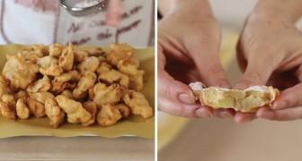 Fritada de manzanas: el dulce clasico que no deja de deleitar los paladares
