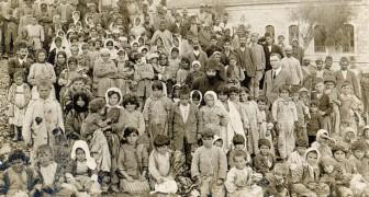 1,5 millions d'Arméniens exterminés : voici le génocide que seulement 27 pays reconnaissent officiellement