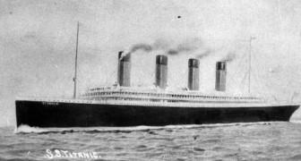 Le Titanic ? De nouvelles enquêtes démontrent qu'il n'a pas coulé à cause d'un iceberg...