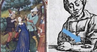 20 mittelalterliche Praktiken die wir in heutiger Zeit nicht vermissen