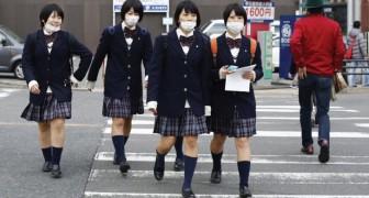 Mondkapjes: De ECHTE Reden Waarom Japanners Ze Dragen Zal Je Verbazen