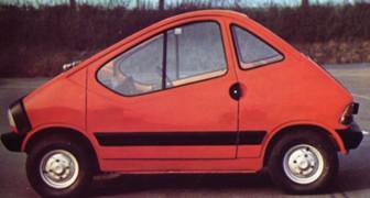 Nel 1976 la FIAT presentava un modello di auto elettrica: ecco la city car finita nel dimenticatoio