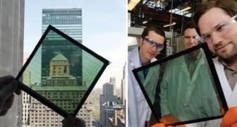 Generare energia 50 volte superiore ai pannelli fotovoltaici? Arrivano le finestre solari