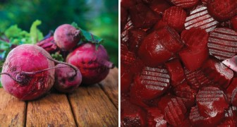 Remolacha roja: la prodigiosa medicina del pasado que esta desapareciendo de nuestra cocina