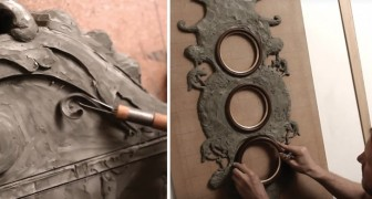 Watch artist and designer Joe Fenton work his magic!