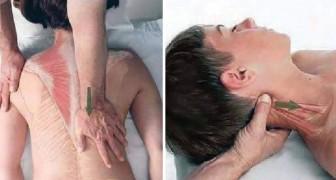 ontspannende massage: volg deze simpele stappen om de beginselen te leren