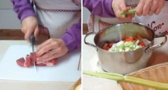 Bouillon cube: apprenez à le préparer avec des ingrédients NATURELS choisis par vous-même
