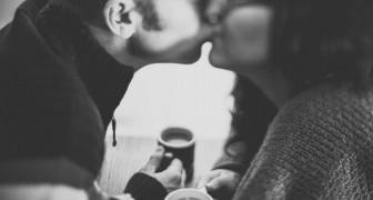 Wir verlieben uns nur 3 Mal im Leben. Für jedes Mal gibt es einen bestimmten Grund
