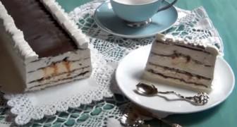 Intramontabile Viennetta: la semplice ricetta per preparare a casa questa golosa meraviglia