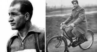 Gino Bartali was kampioen wielrennen en ook nog eens een Holocaustheld. Lees hier wat hij heeft gedaan