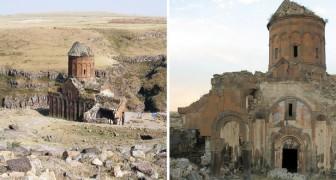 La ville aux 1001 églises abandonnées: découvrez ce fascinant site archéologique arménien