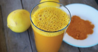 Limonade au curcuma: un remède naturel contre la dépression... approuvé par des experts