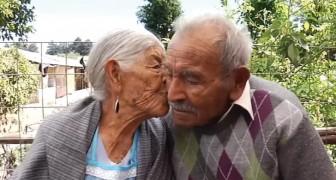 81 ans de mariage et 110 arrière-petits-enfants, mais ils s'aiment comme au premier jour!