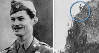 Il a sauvé 75 hommes sans tirer un seul coup de feu: l'exploit de ce soldat objecteur est entré dans l'histoire