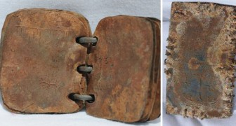 Endlich wurden die 2000 Jahre alten Tafeln entschlüsselt, die einige Details über das Leben Jesu verraten