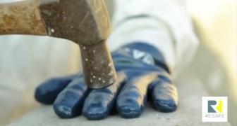 Diese Handschuhe bieten bei der Handwerksarbeit den bestmöglichen Schutz: nichts kann sie zerstören!