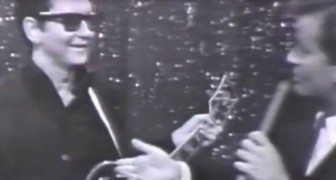 The original Pretty Woman by Roy Orbison!