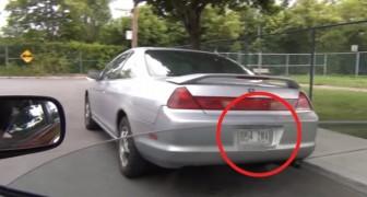 Parcheggiare in retromarcia: ecco la tecnica che permette di riuscirci al primo colpo