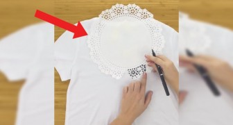 Watch how simple can become elegant in only a few minutes!