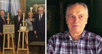 Il figlio di un generale delle SS decide di riconsegnare le opere d'arte rubate dai nazisti